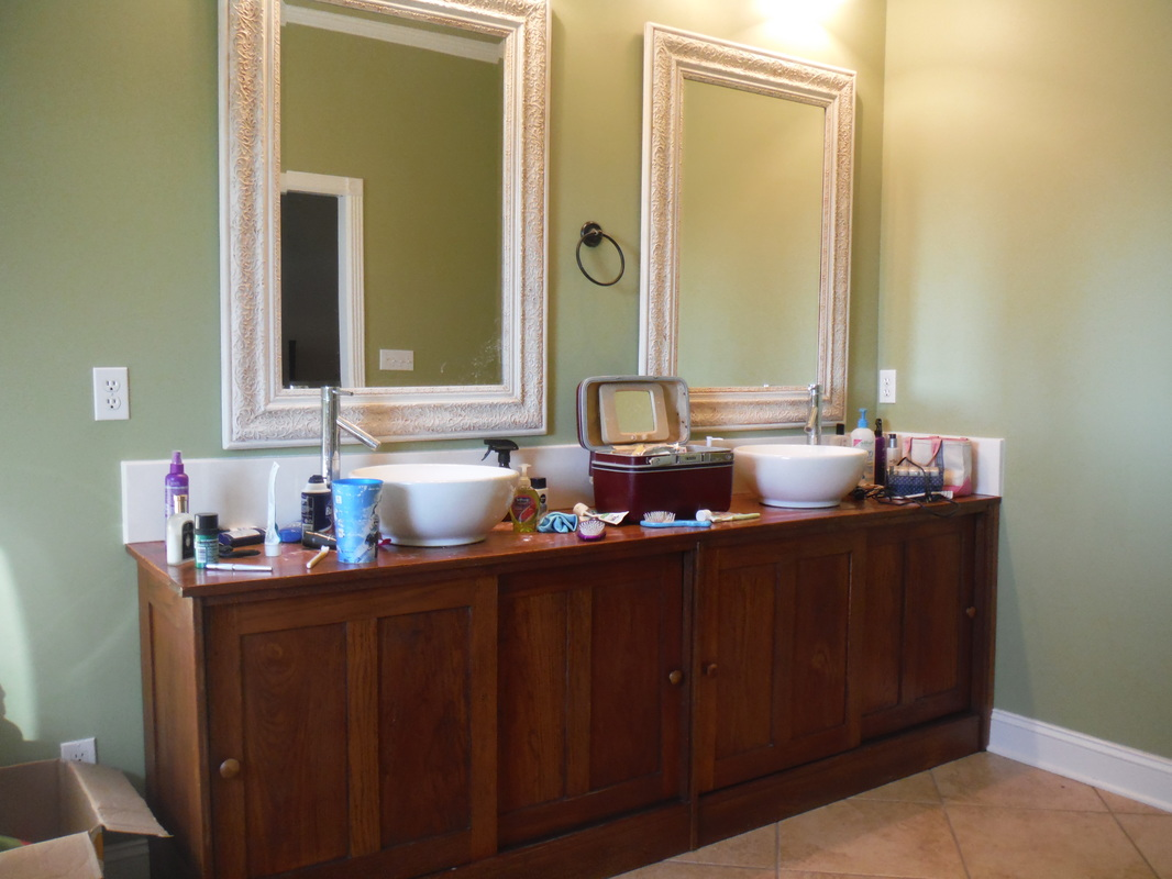 Admittedly, We Let The Master Bathroom Get A Little Out Of Hand. So With A  Little Organization And The Help Of Murchison Hume Ladiesu0027 Bathroom Cleaner,  ...