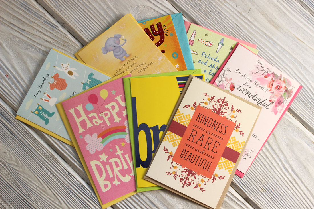 Hallmark Heartline cards are now available at Dollar Tree for just 2 for $1!