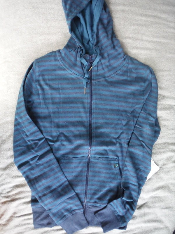 Pact Organic Hoodie from my gift guide