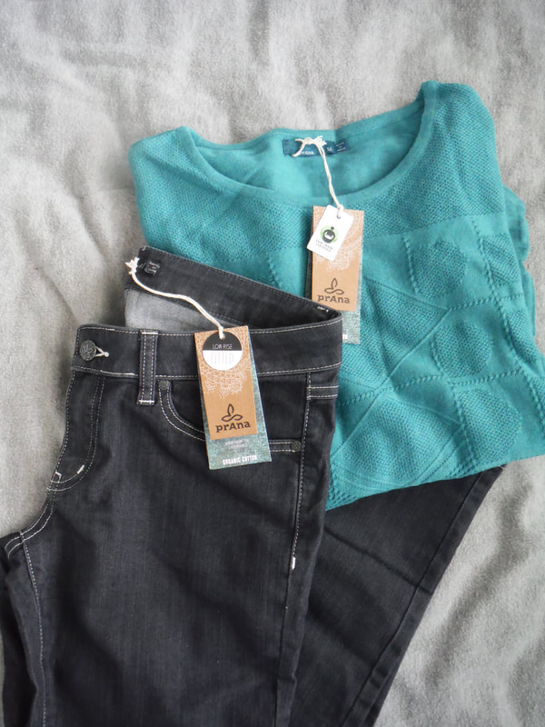 prAna jeans from my gift guide